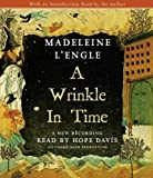 A Wrinkle in Time (Madeleine L'Engle's Time Quintet) by L'Engle, Madeleine (2012) Audio CD