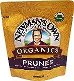 Newman's Own Organic Prunes, 6 Oz