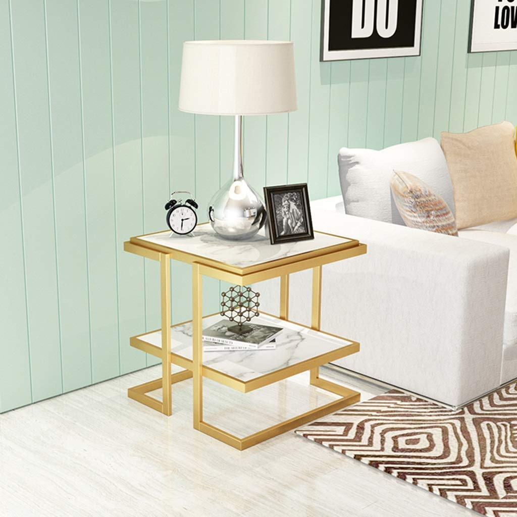 Mobilier de jardin Color : Blanc, Size : 53 * 53 * 53cm ...