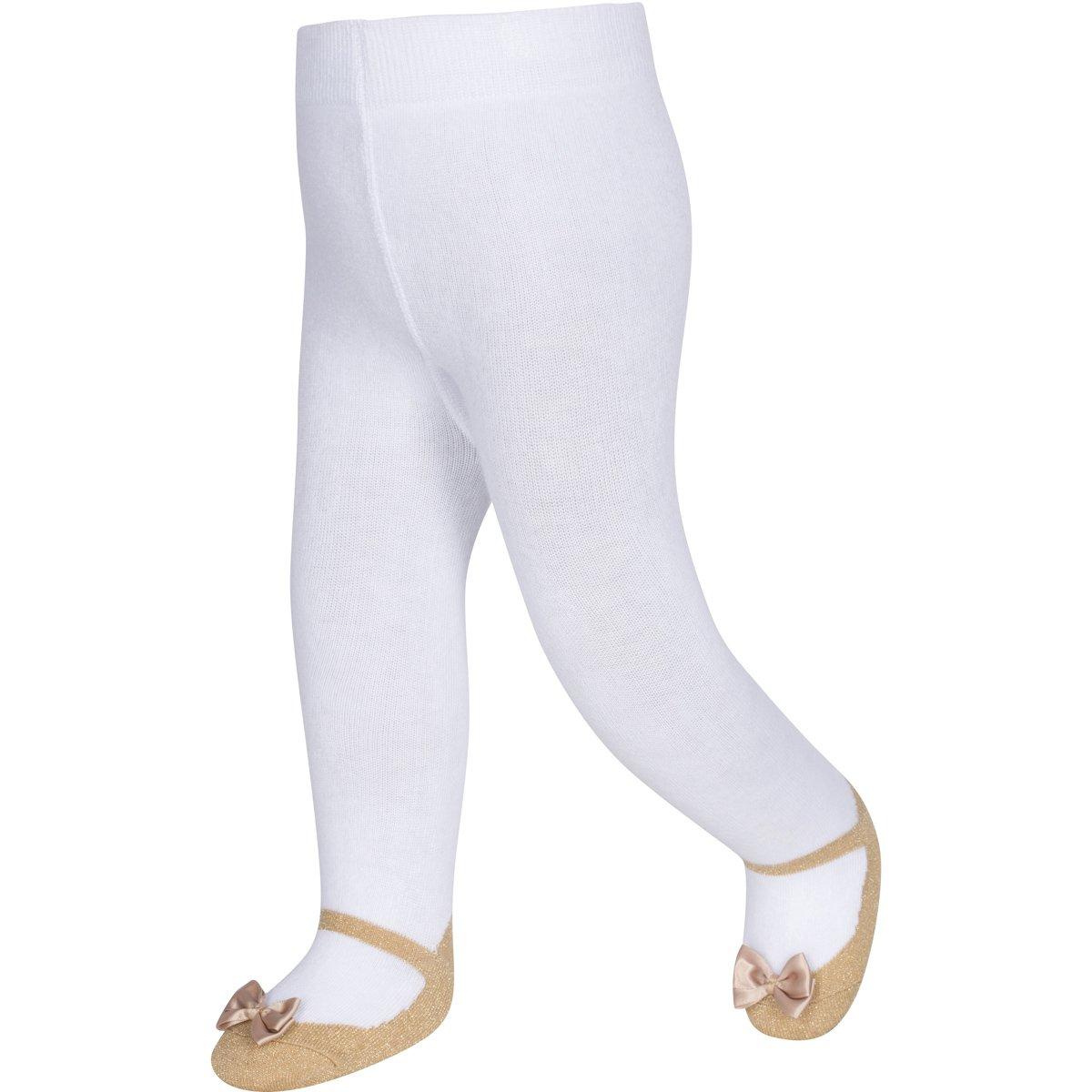 高品質の激安 Baby emporio-babyガールズSparkle tights-shoe look-satinフロントbows-antiスリップ S Gold Gold S Sparkle tights-shoe B01I8NMCTW, 小牛田町:905fc4b5 --- ciadaterra.com