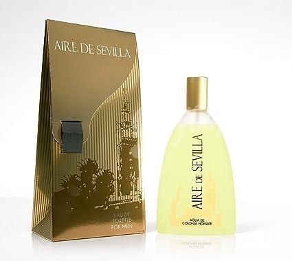 Set Perfume Aire de Sevilla para Hombre - 2 Elementos