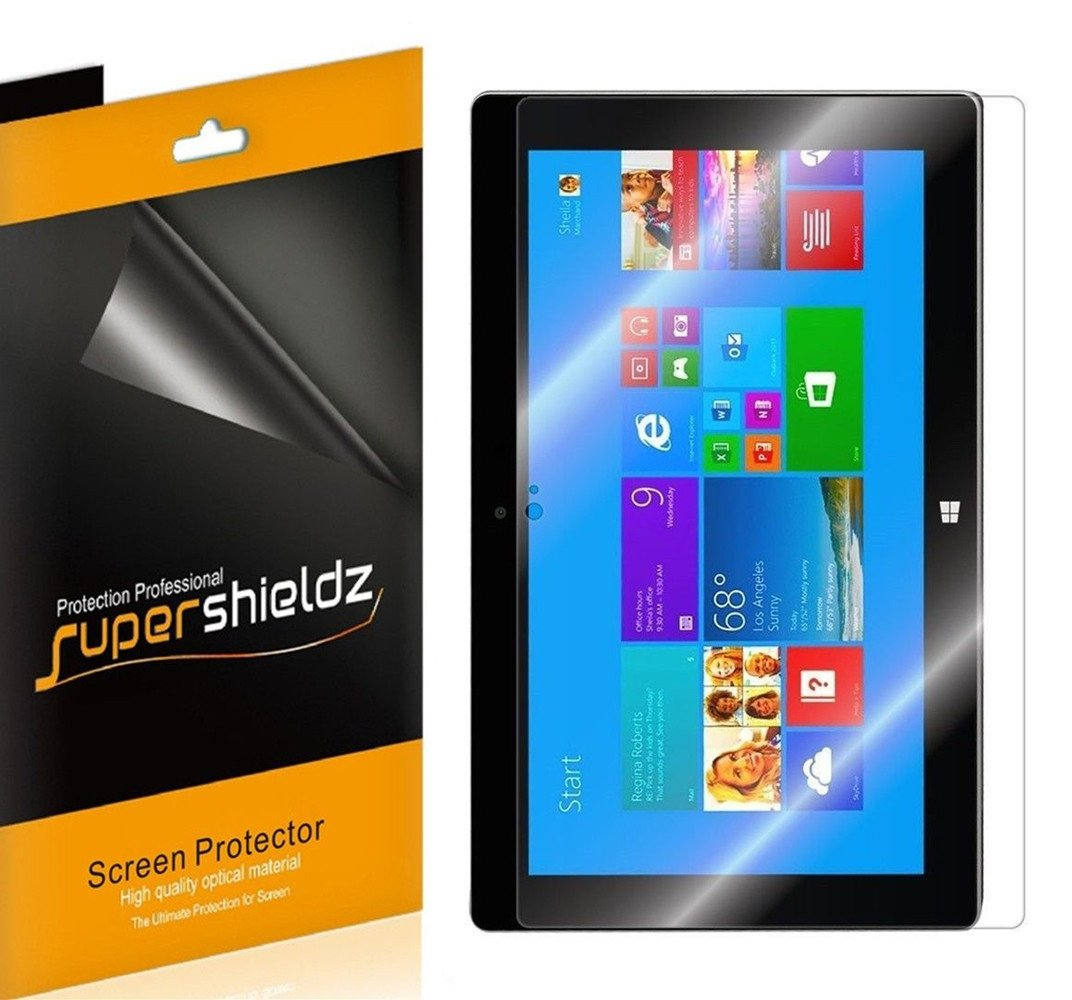Film Protector Microsoft Surface 2 High Def [3un] (0G3KSBQG)