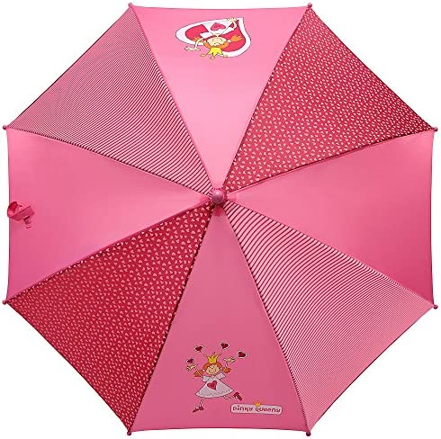 Parapluie transparent Fille Mod/èle Princesse Bugzz