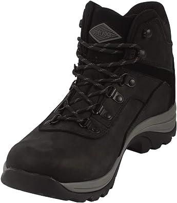 Steel Edge Waterproof Hiking Boots Mens
