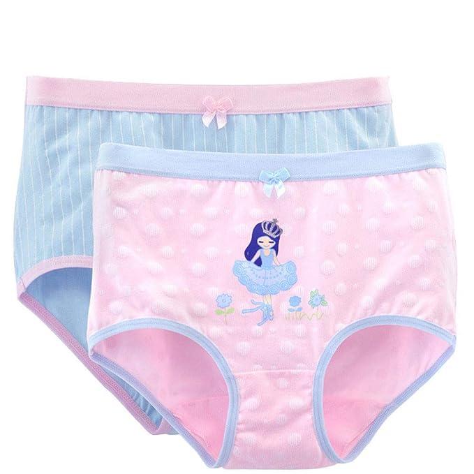 yutu 2 Paquetes, Ropa Interior fisiológica, Período Menstrual, Ropa Interior de algodón, Pantalones Sanitarios de tía Grande a Prueba de Fugas, ...