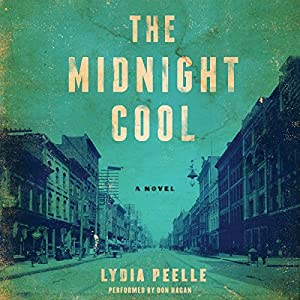 The Midnight Cool Audiobook