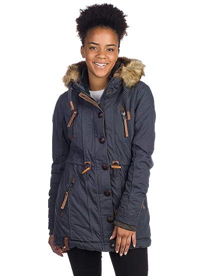 dauerhafte Modellierung gut kaufen Qualität zuerst Jacket Women Naketano Procrastinator Jacket: Naketano ...