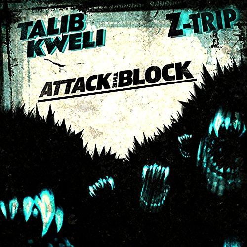 Attack the Block [Explicit]
