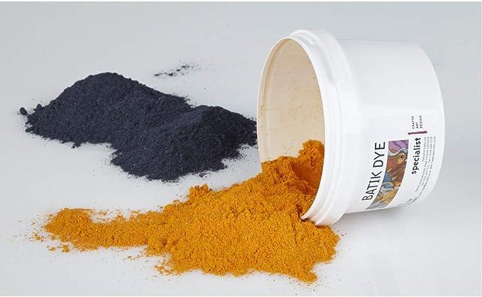 Specialist Crafts - Tinte en polvo (50 g), color rojo: Amazon.es ...