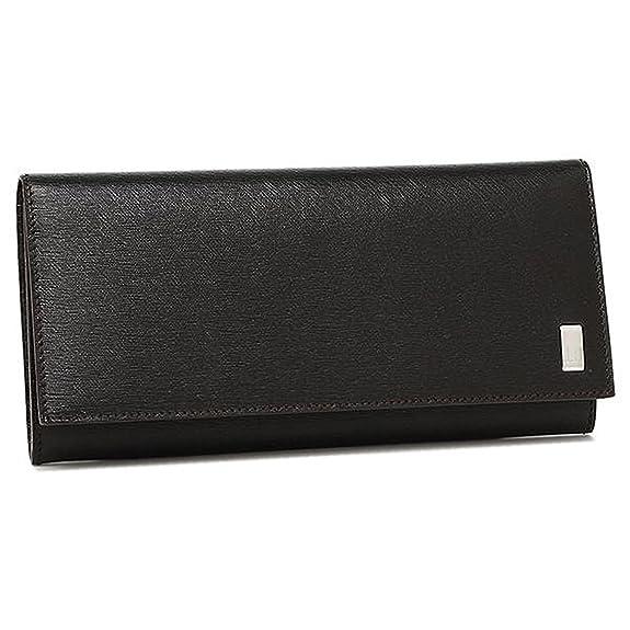 91a92cf1f3d6 Amazon | [ダンヒル] 財布 DUNHILL メンズ 長財布 FP1010E サイドカー [並行輸入品] | バッグ・スーツケース