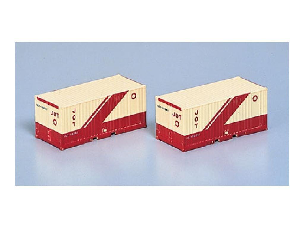 Japan Oil Transportation TOMIX Spur N 3104 UC-7 Beh?lter Japan Import // Das Paket und das Handbuch werden in Japanisch 2