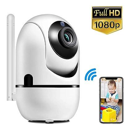 IP Cámara Mini Y13G, 1080P HD Inalámbrica de Seguridad Sistema de Vigilancia WiFi Sistema Seguridad