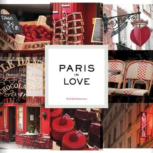 Paris in Love - Express Valentine Travel