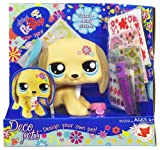 Littlest Pet Shop Deco Pets Customize Your Dachsund