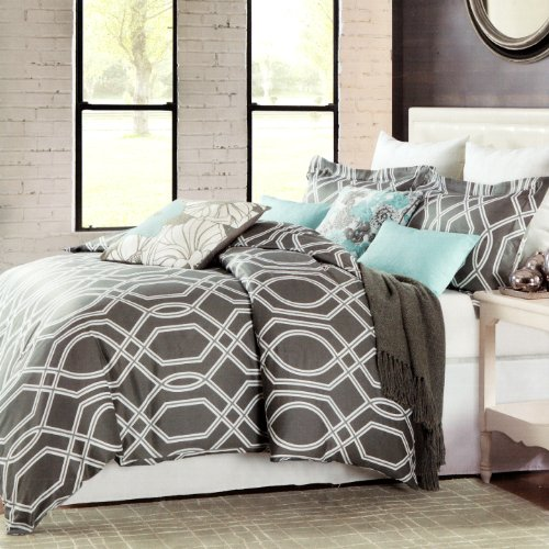 Trellis Bedding And Comforter Sets