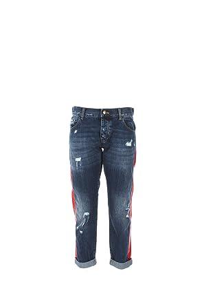 Jeans Donna Shop Art 27 Denim 17esh32220 1/7 Primavera Estate 2017