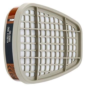filtri maschera 3m 6000
