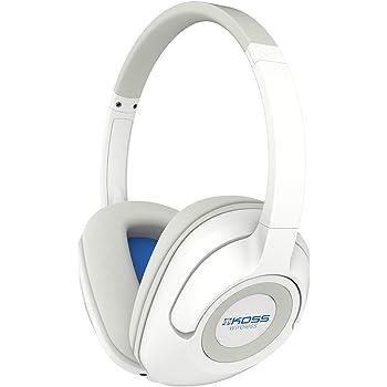 Amazon.com: Koss BT539iw Wireless Bluetooth Over-Ear