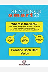 Practice Book One: Where is the Verb?: Sentence Smart Paperback