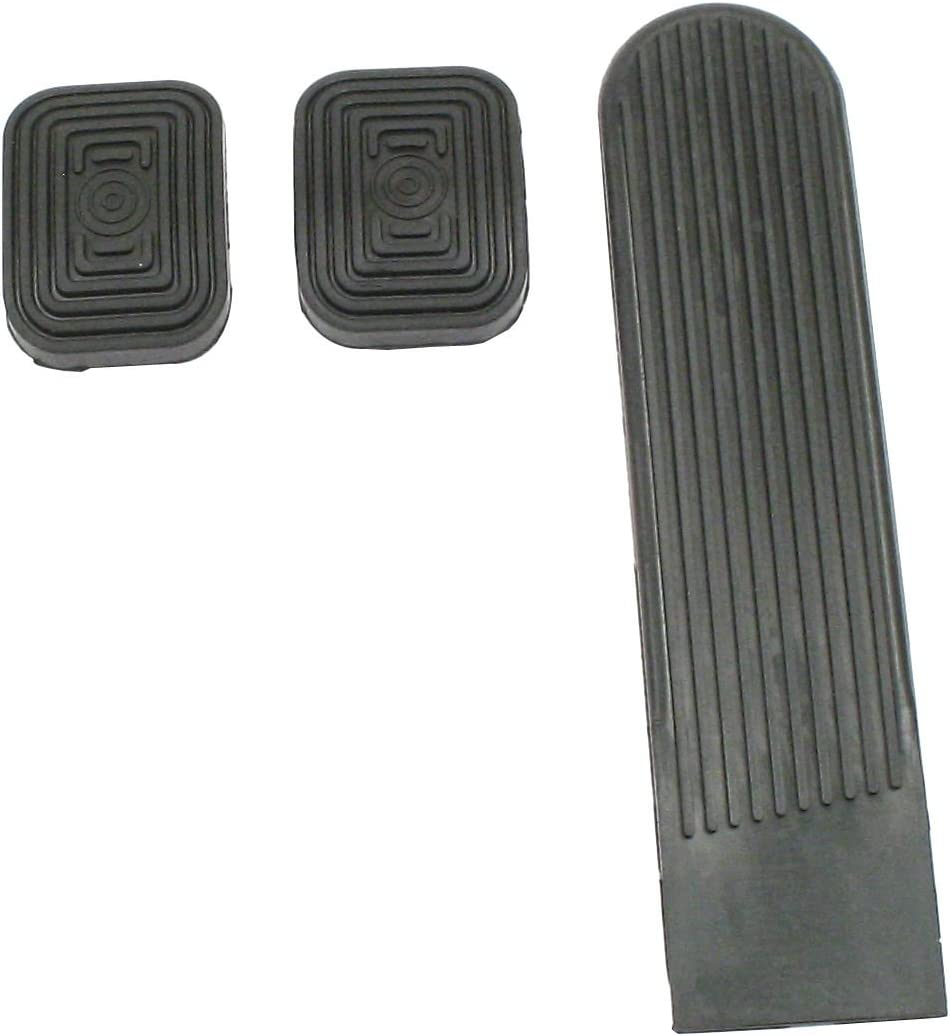 Dorman 20708 HELP Brake and Clutch Pedal Pad