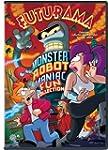 Futurama: Monster Robot Maniac Fun (B...