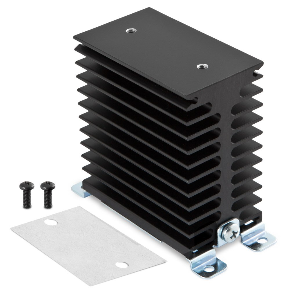 Opto 22 SSR-HS Solid State Relay Heatsink for Power Series Standard Model