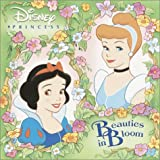 Beauties in Bloom (Disney Princess) (Pictureback(R))