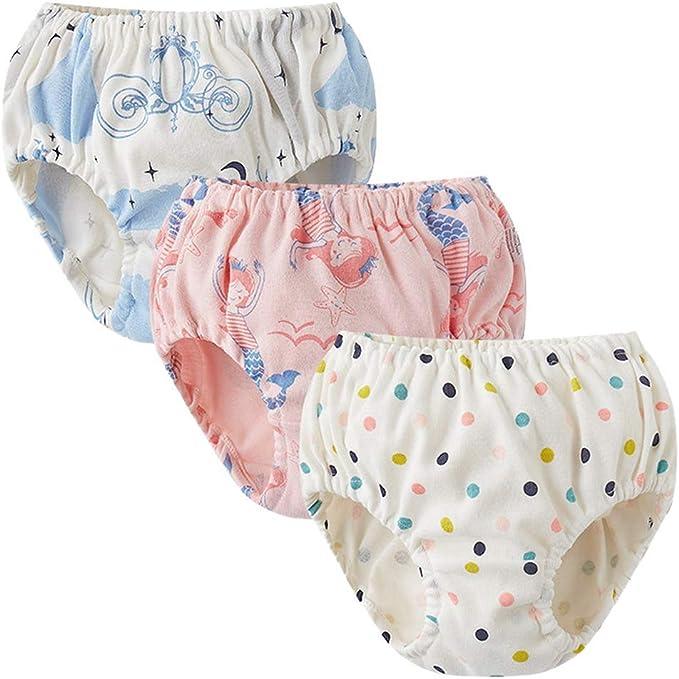 Women/'s Cotton lovely Knickers Panties Cute Briefs Underwear Cartoon Lingerie