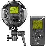 Jinbei JB-RC - Remote Control/ Fernbedienung / Fernsteuerung für Digital Pioneer DPs III PRO Studioblitze/ Blitzköpfe
