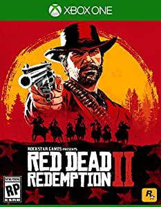 Red Dead Redemption 2 - Xbox One Standard Edition