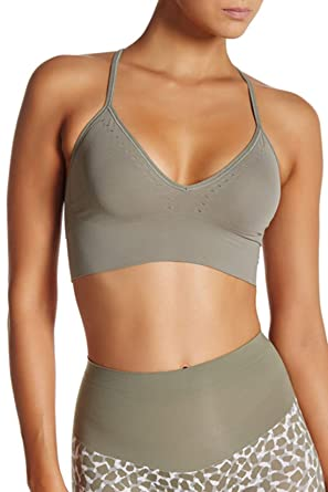 5b25b3f10a5 Image Unavailable. Image not available for. Color  SPANX Women s Lounge- Hooray! Bralette ...
