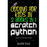 Coding for Kids in Scratch Python -
