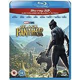 Black Panther [3D Blu-ray]