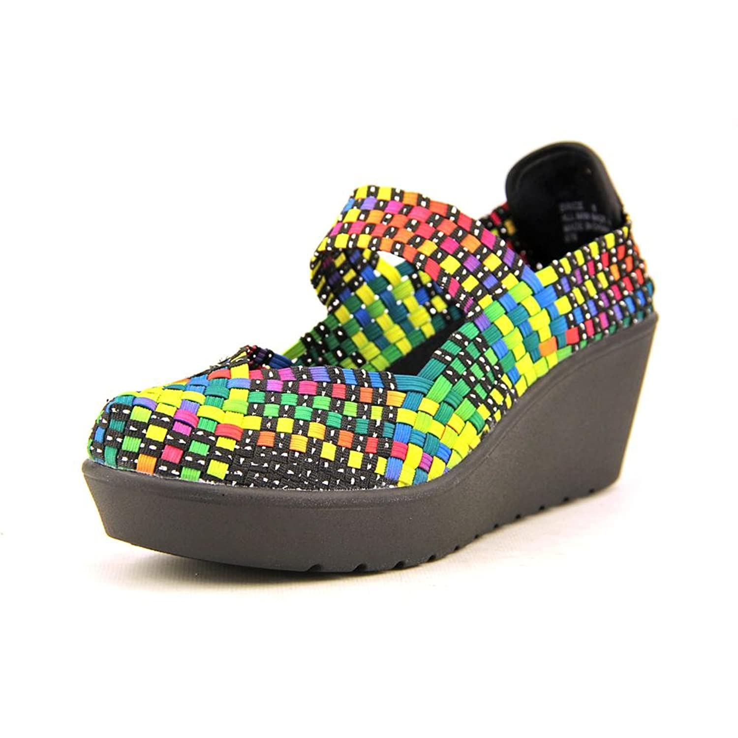5c1acf9db9f3b lovely Steven By Steve Madden Womens Brice Mary Jane Shoes ...