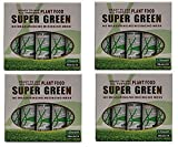 KL Design & Import - 20 Bottles of Super Green Green Lucky Bamboo Fertilizer Plant FoodNEW (.2-Pack)