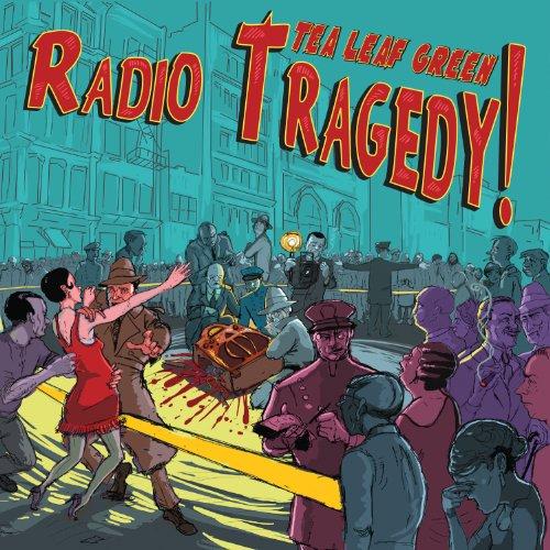 Price comparison product image Radio Tragedy