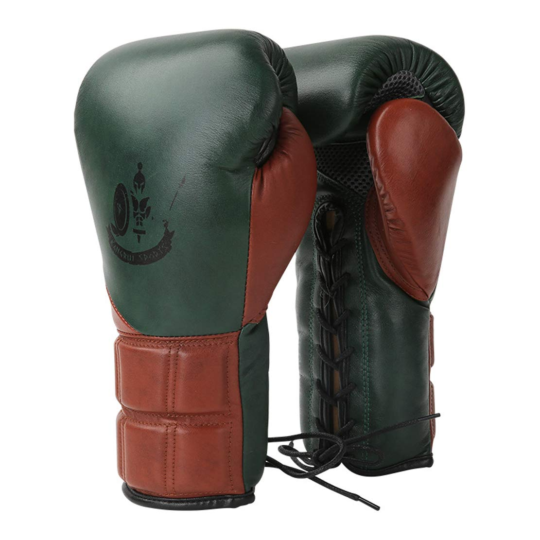 BRAZILIAN MMA Boxing Floor to Ceiling Punching Bag PU Leather Black,180cm