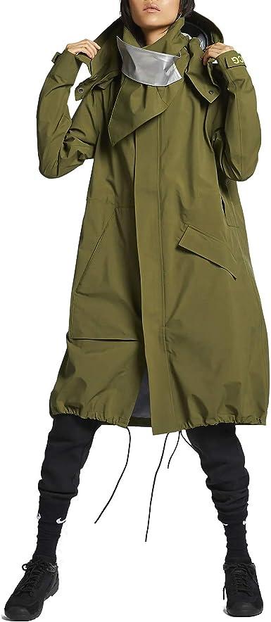 Amazon.com: Nike Womens ACG Goretex Coat Ar4531-395: Clothing