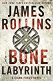 Image of The Bone Labyrinth: A Sigma Force Novel (Sigma Force Novels)