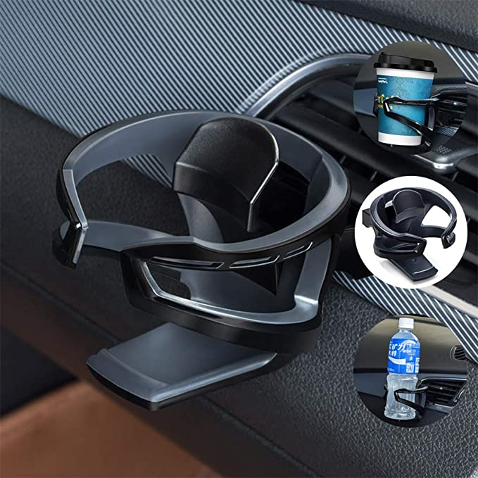 Is It Possible to Have Too Many Cup Holders? Auto Makers Are