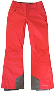 eb1185153aa Columbia Women s Arctic Trip Snow Omni Heat Waterproof Pants