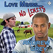 Love Means... No Limits: Farm, Book 6 | Andrew Grey