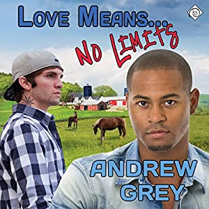 Love Means... No Limits Audiobook