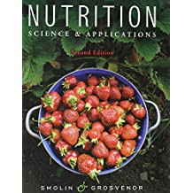 Nutrition: Science and Applications with Booklet package