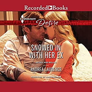 Snowed in with Her Ex Audiobook