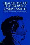 Teachings of the Prophet Joseph Smith