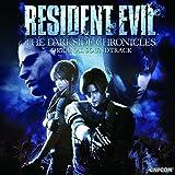Resident Evil: Darkside Chronicles - Original Soundtrack