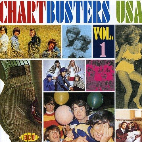 Chartbusters USA 1 (Chartbusters Cd)