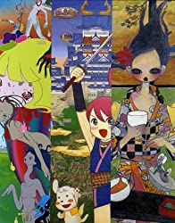 Chiho Aoshima.Mr.Aya Takano