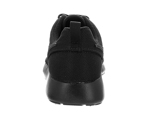 a2f2f1e94057 Nike Rosherun GS - 599728031 - Color Black - Size  4.5  Buy Online at Low  Prices in India - Amazon.in
